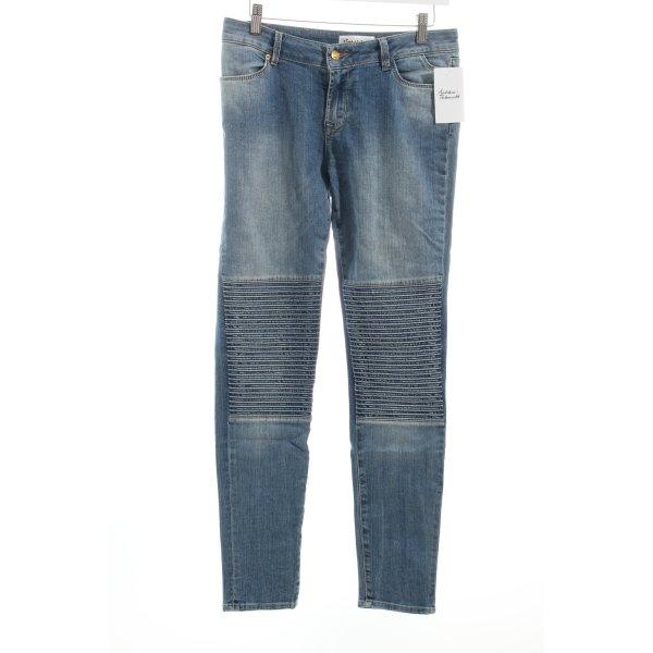 Line of Oslo Skinny Jeans blau Casual-Look