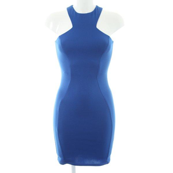 Lipsy Etuikleid blau Elegant
