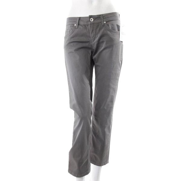 Liu Jeans Slim Jeans grau