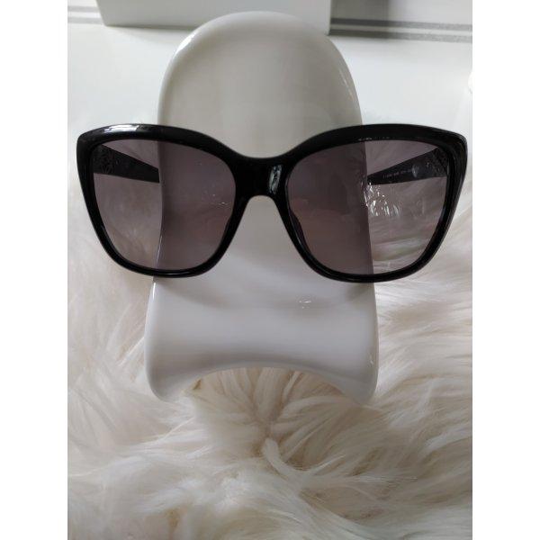 Loewe Angular Shaped Sunglasses black