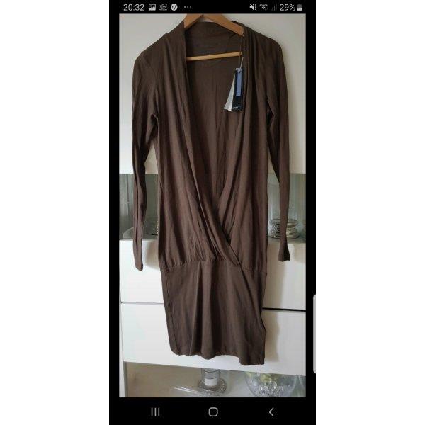 Long Shirt/ Midi kleid