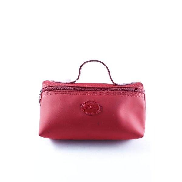 Longchamp Minitasche rot Casual-Look