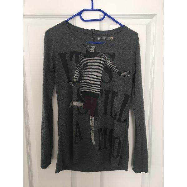 Longsleeve Shirt von Bershka in Größe M