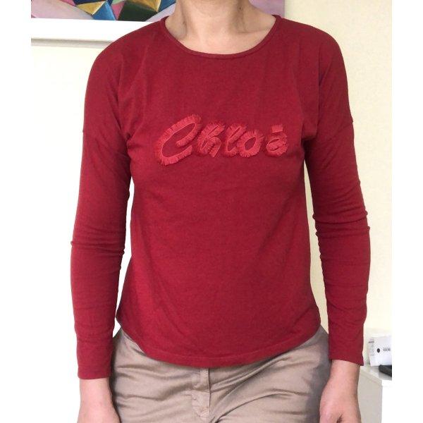 Longsleeve T-Shirt Chloé