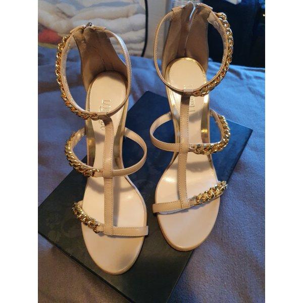 loriblue sandalen