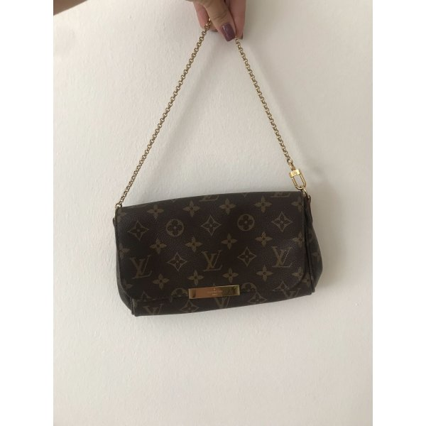 Louis Vuitton Abendtasche