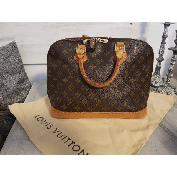 Louis Vuitton Alma Tasche Bag