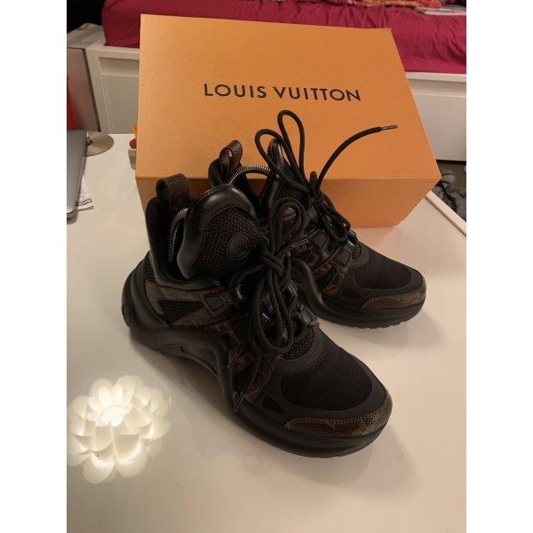 Louis Vuitton Archlight Gr  37