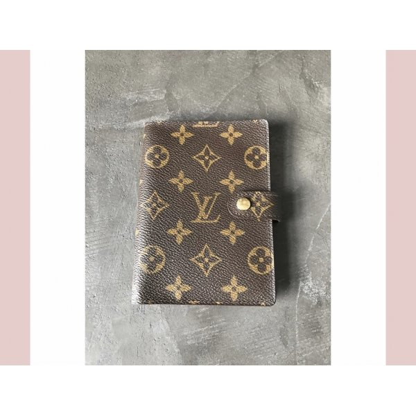 LOUIS VUITTON ARGENDA @taschenpracht.de