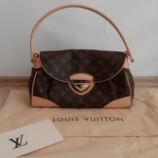 Louis Vuitton Beverly MM