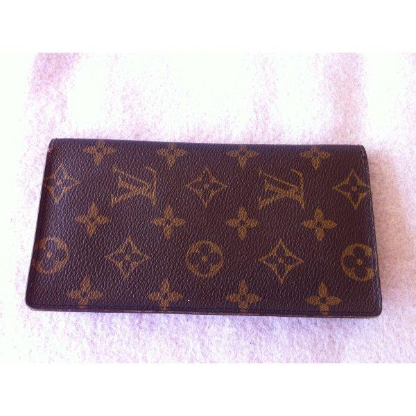 Louis Vuitton Brieftasche /Gelbörse/Portemonaie