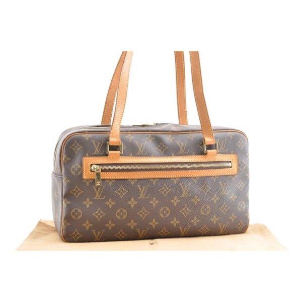 Louis Vuitton Cite