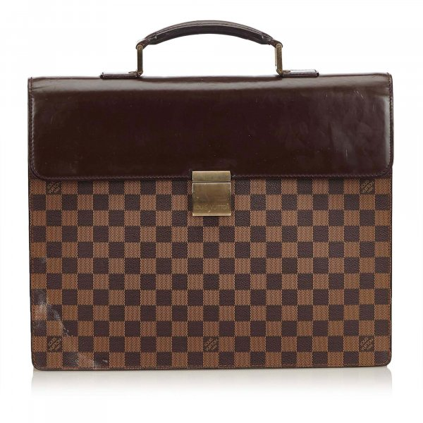 Louis Vuitton Damier Ebene Altona GM