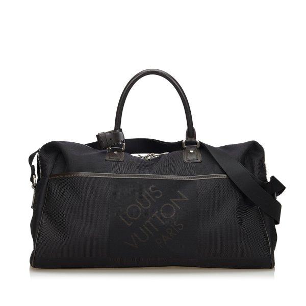 Louis Vuitton Damier Geant Albatross Duffel Bag