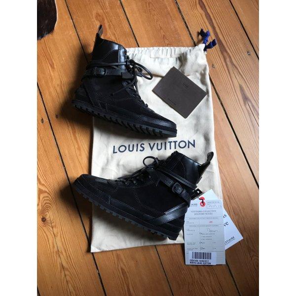 Louis Vuitton Desert Boots Palmsprings Sneaker Stiefel Turnschuhe Biker
