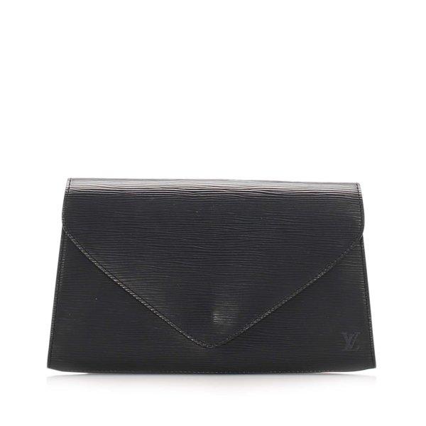 Louis Vuitton Epi Art Deco Clutch