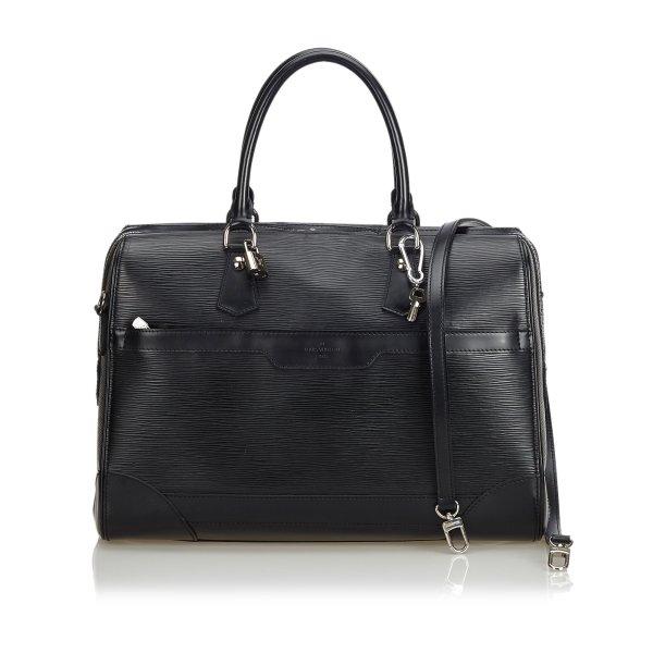 Louis Vuitton Epi Bourget