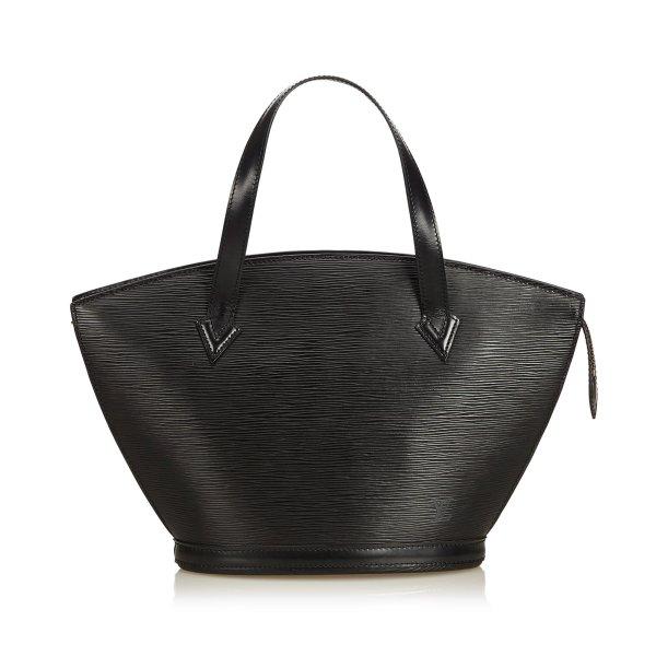 Louis Vuitton Epi Saint Jacques GM