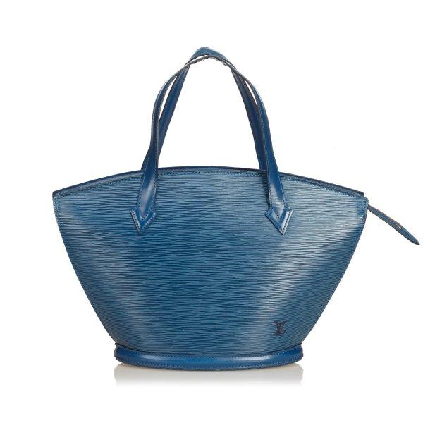 Louis Vuitton Epi Saint Jacques Short Strap GM