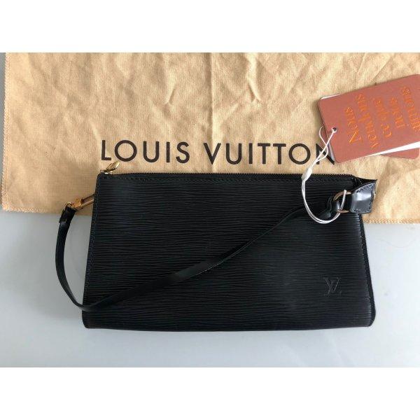 Louis Vuitton Epi Tasche Clutch Bag leather pouch