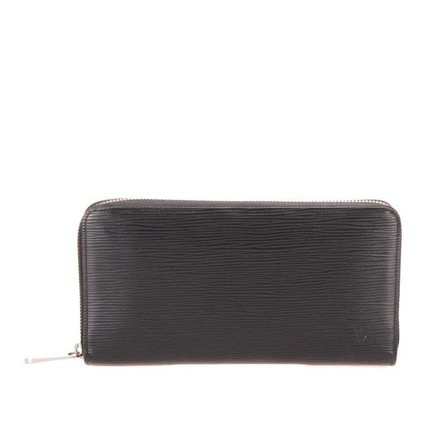 Louis Vuitton Epi Zippy Wallet