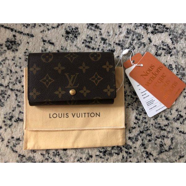 Louis Vuitton Etui Geldbörse Portemonaie