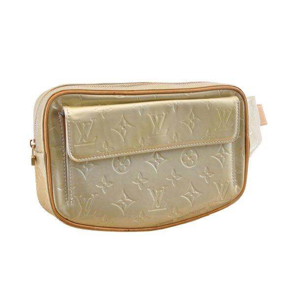 Louis Vuitton Fulton Waist Pouch