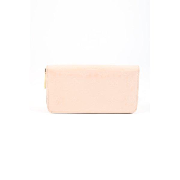 Louis Vuitton Geldbörse wollweiß Casual-Look