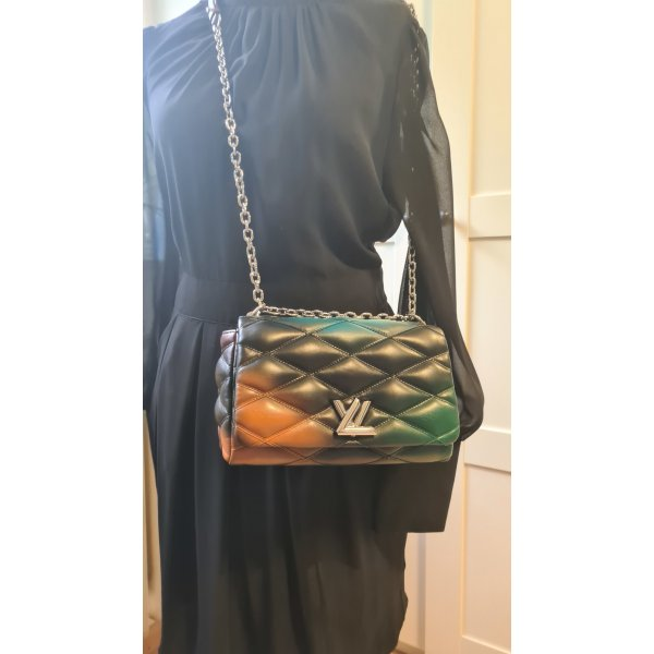 Louis Vuitton Go-14 PM Limited Edition Crossbody