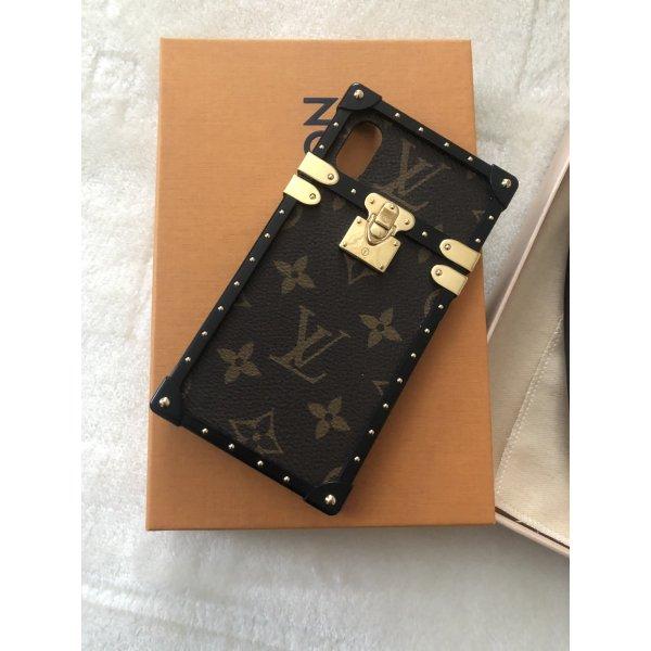 Louis Vuitton iPhone X Hülle