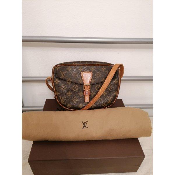 Louis Vuitton Jeune Fille MM