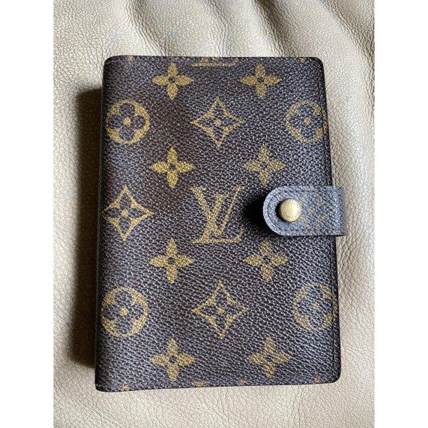 Louis Vuitton Kalender Hülle