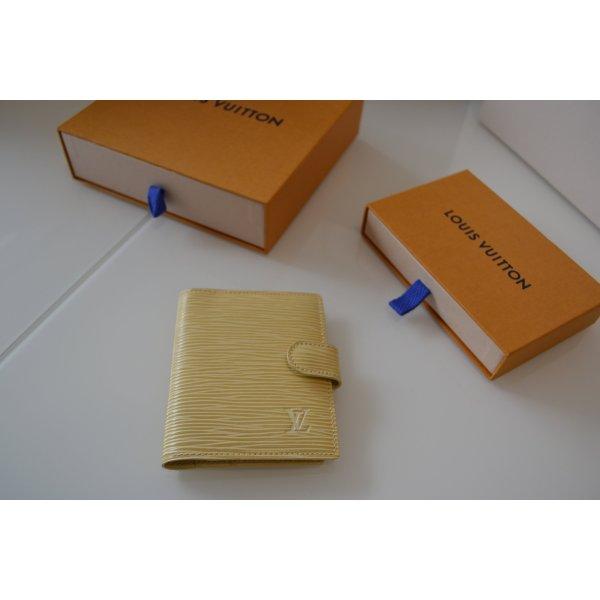 Louis Vuitton Kartenetui, Kalender dieses Wochenende um 20 Euro reduziert!!!