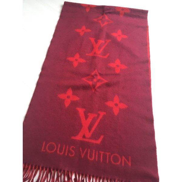 Louis Vuitton Kaschmir Schal Reykjavik