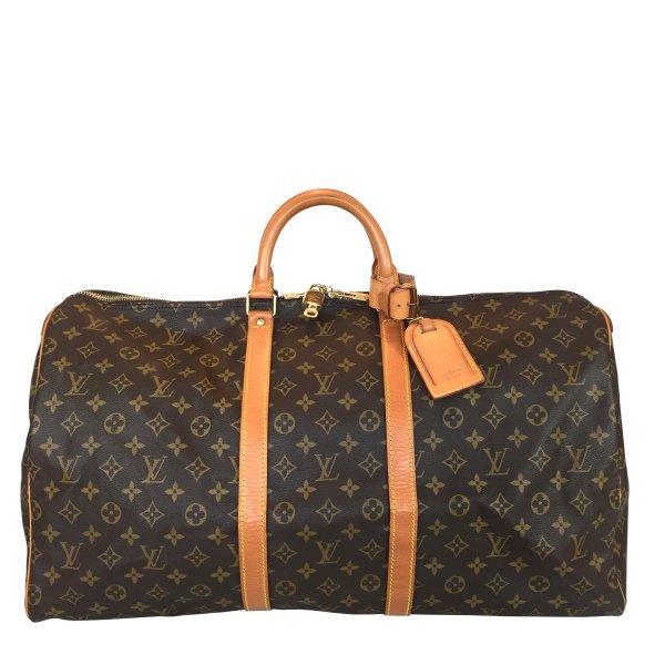Louis Vuitton Reistas veelkleurig
