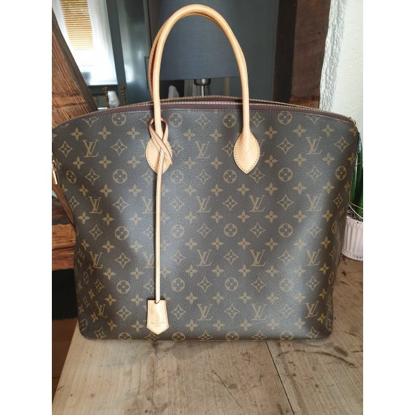 Louis Vuitton Lockit Bag GM Limited Edition