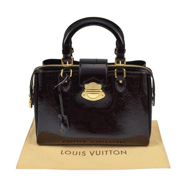 Louis Vuitton Melrose Avenue Handtasche @mylovelyboutique.com