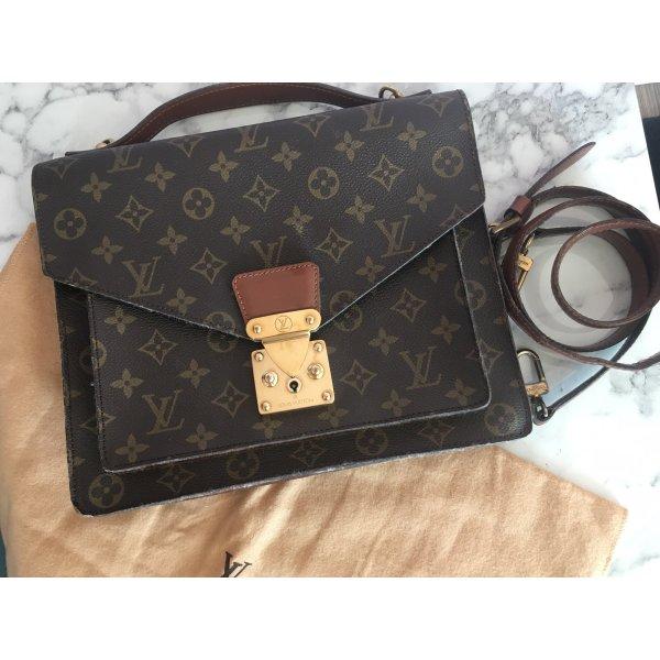 Louis Vuitton Monceau 28 Tasche Metis