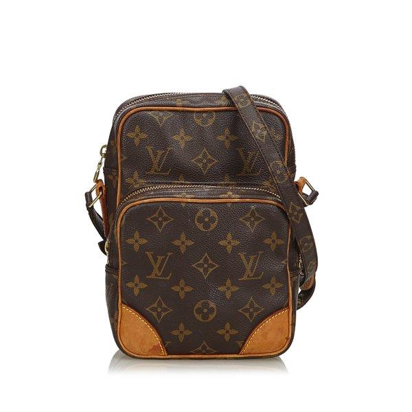 Louis Vuitton Monogram Amazone