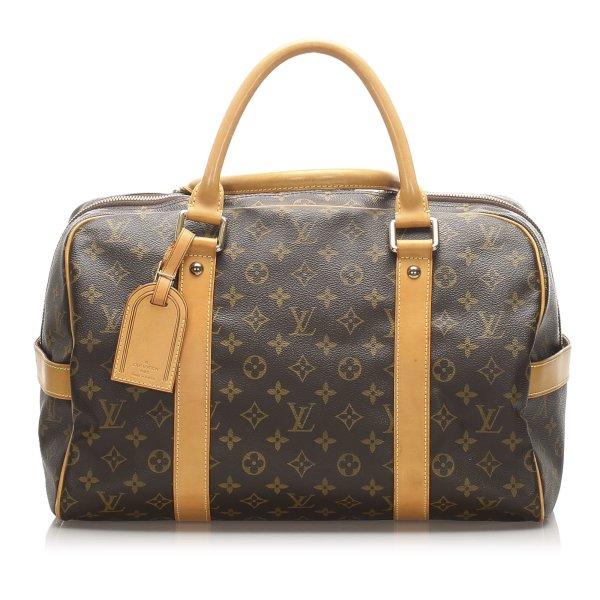 Louis Vuitton Monogram Carryall