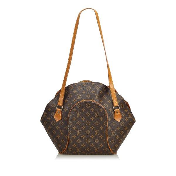 Louis Vuitton Monogram Ellipse Shopper
