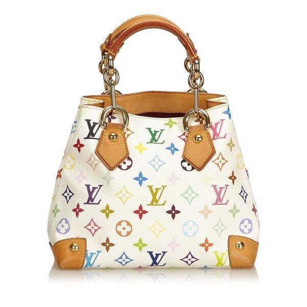 Louis Vuitton Monogram Multicolore Audra