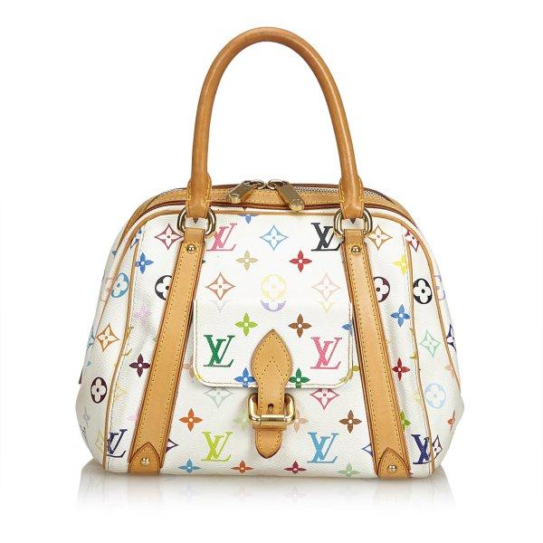 Louis Vuitton Monogram Multicolore Priscilla