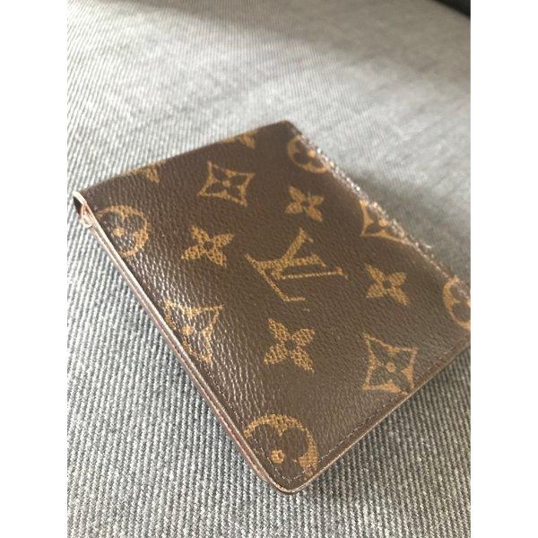 Louis Vuitton monogram Portmonet