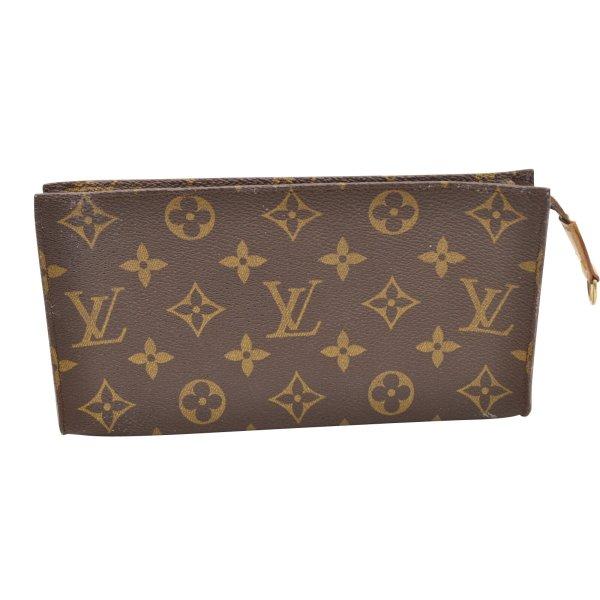 Louis Vuitton Monogram Pouch