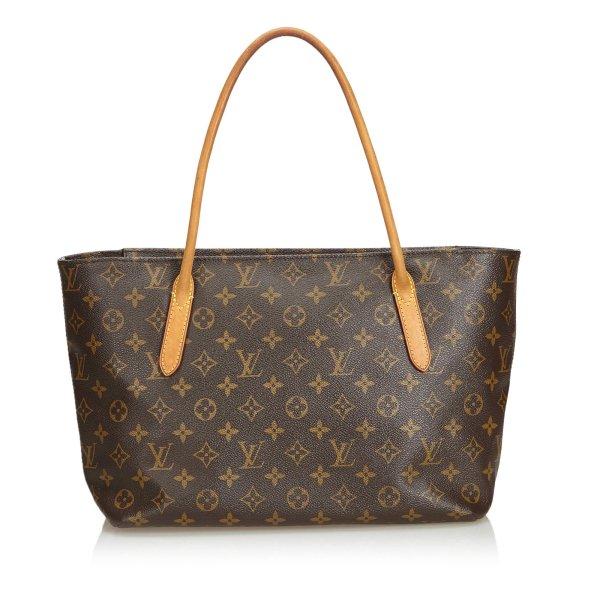 Louis Vuitton Monogram Raspail PM