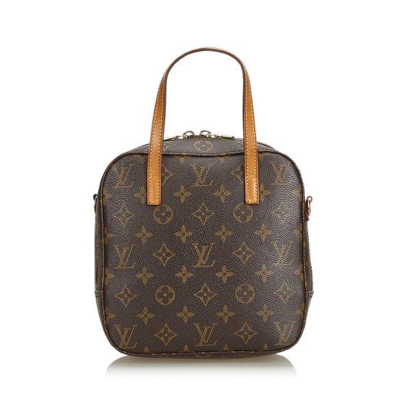 Louis Vuitton Monogram Spontini