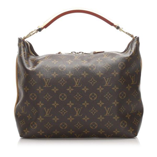 Louis Vuitton Monogram Sully PM