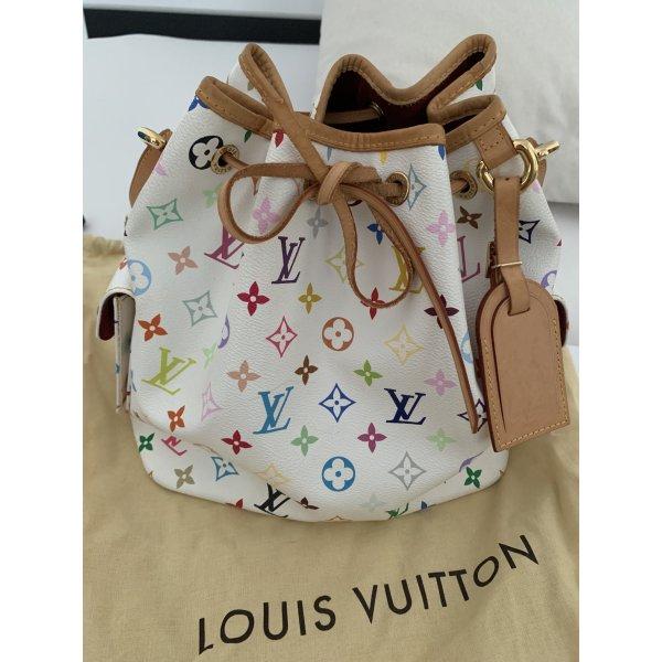 Louis Vuitton Multicolor Petite Noe