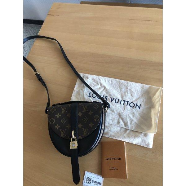 Louis Vuitton neu Chantilly Lock MNG Noir super limitiert